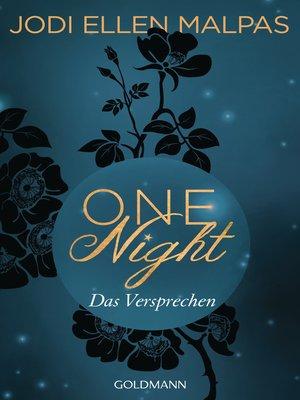 One Night Promised Epub