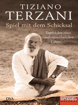 cover image of Spiel mit dem Schicksal
