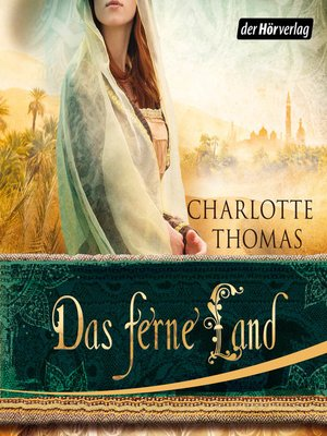 cover image of Das ferne Land