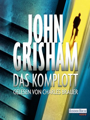 cover image of Das Komplott