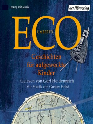 cover image of Geschichten für aufgeweckte Kinder