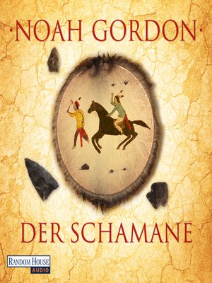 cover image of Der Schamane