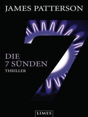 cover image of Die 7 Sünden--Women's Murder Club -