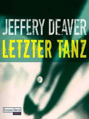 cover image of Letzter Tanz
