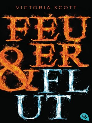 cover image of Feuer & Flut