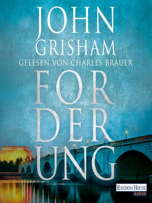 cover image of Forderung