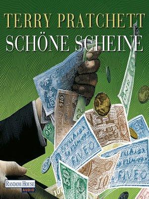 cover image of Schöne Scheine