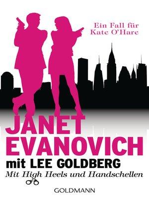 cover image of Mit High Heels und Handschellen