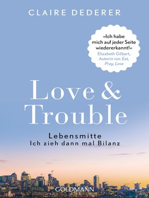 cover image of Love & Trouble