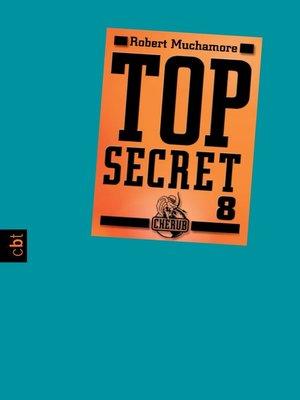 cover image of Top Secret 8--Der Deal