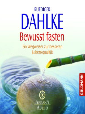 cover image of Bewusst fasten