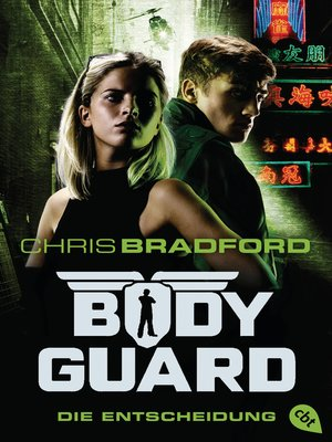 cover image of Bodyguard--Die Entscheidung