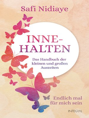 cover image of Innehalten