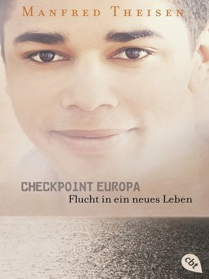 cover image of Checkpoint Europa