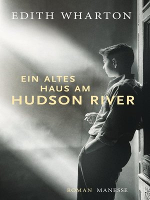 cover image of Ein altes Haus am Hudson River