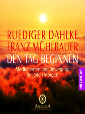 cover image of Den Tag beginnen