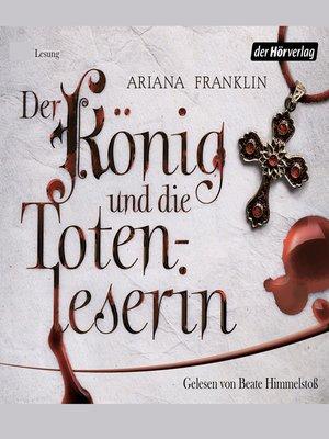 cover image of Der König und die Totenleserin