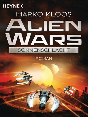 cover image of Alien Wars--Sonnenschlacht (3)