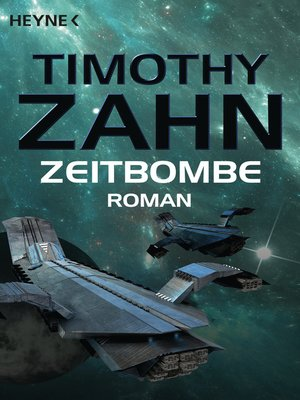 cover image of Zeitbombe