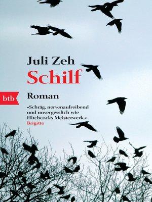 cover image of Schilf