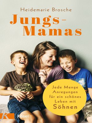 cover image of Jungs-Mamas