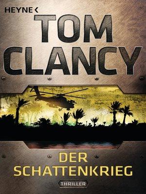 cover image of Der Schattenkrieg