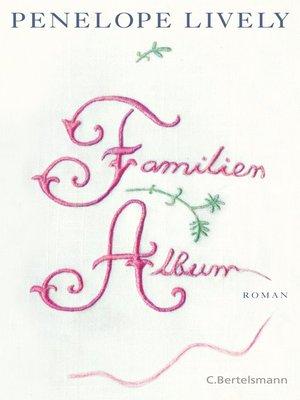cover image of Familienalbum