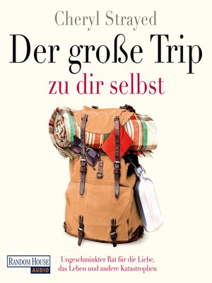 cover image of Der große Trip zu dir selbst