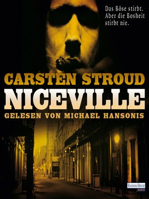 cover image of Niceville