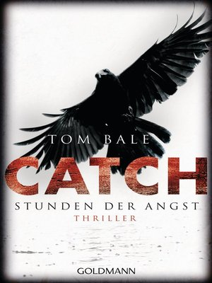 cover image of CATCH--Stunden der Angst