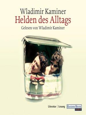 cover image of Helden des Alltags