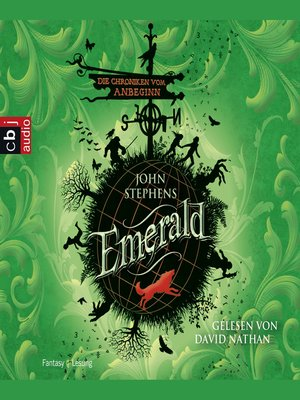 cover image of Emerald
