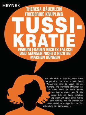 cover image of Tussikratie