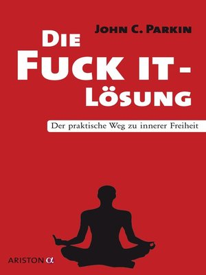 cover image of Die Fuck It--Lösung