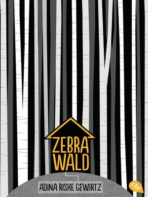 cover image of Zebrawald