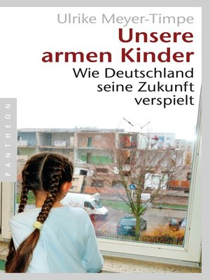 cover image of Unsere armen Kinder