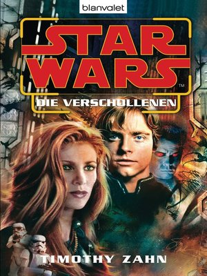 cover image of Star Wars. Die Verschollenen