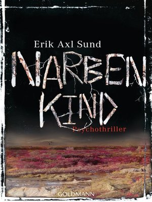 cover image of Narbenkind