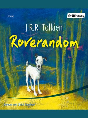 cover image of Roverandom