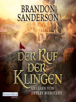 cover image of Der Ruf der Klingen