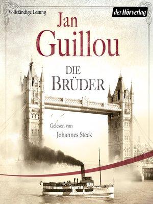 cover image of Die Brüder
