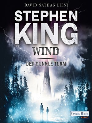 cover image of Der dunkle Turm – Wind (8)