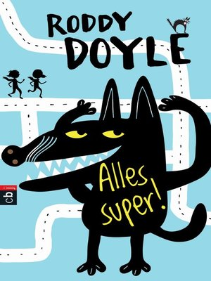 cover image of Alles super!
