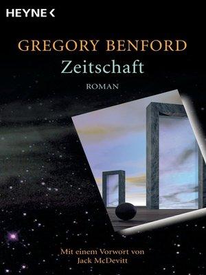 cover image of Zeitschaft