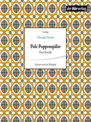 cover image of Pole Poppenspäler