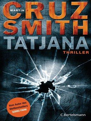 cover image of Tatjana