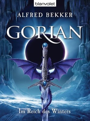 cover image of Gorian 3