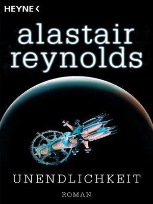 cover image of Unendlichkeit