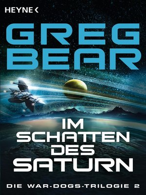 cover image of Im Schatten des Saturn