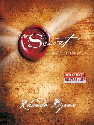 cover image of The Secret--Das Geheimnis